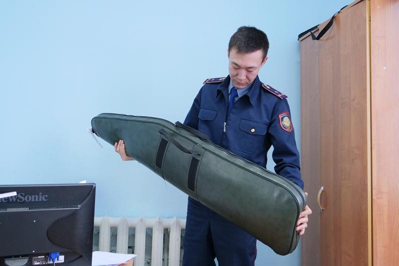 Двух сибирских косуль отстрелил браконьер в СКО