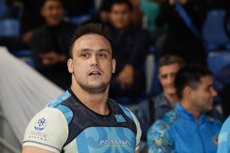 Илья Ильин Ташкентте өтетін халықаралық турнирге қатысады