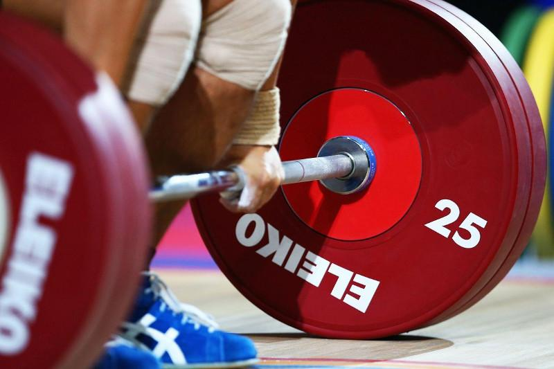 Чемпионат Азии по тяжелой атлетике пройдет в Нур-Султане