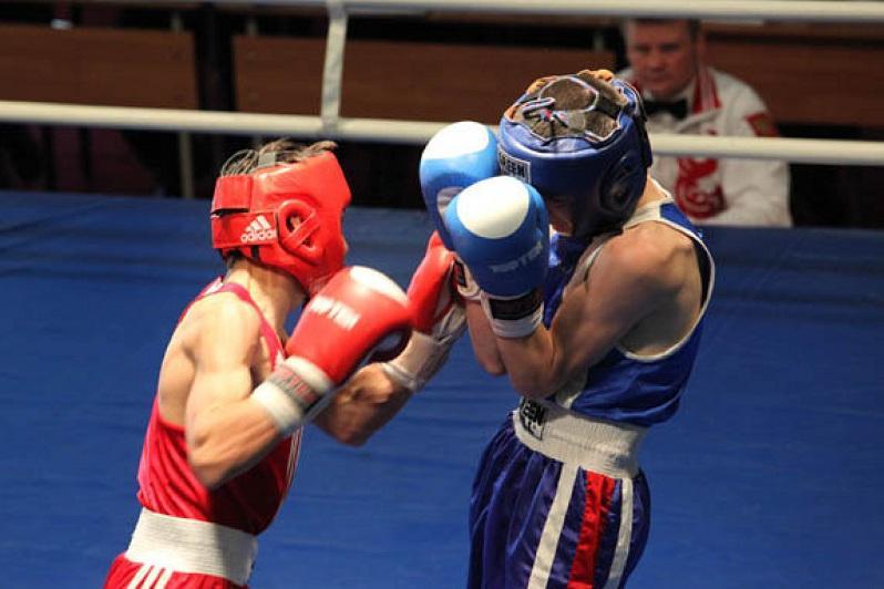 拳击:哈萨克斯坦4名拳击手晋级匈牙利锦标赛决赛