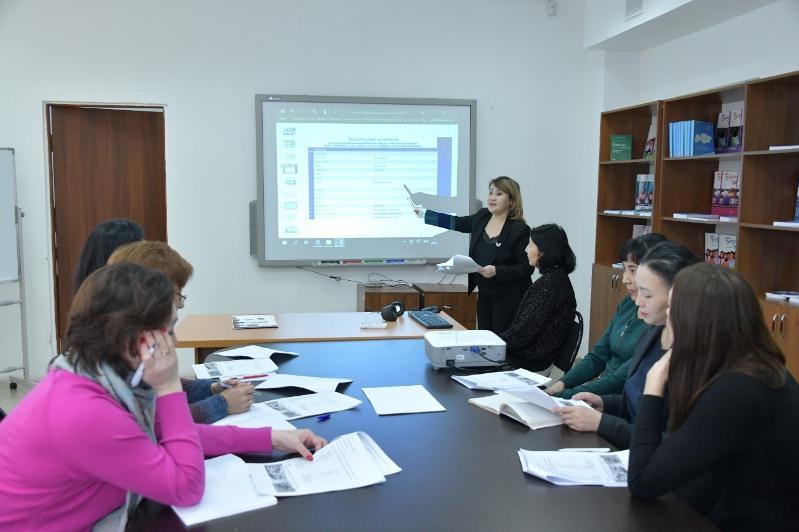 Бесплатные курсы казахского языка открылись в Нур-Султане