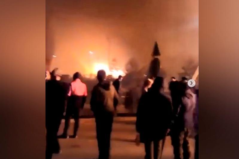Восемь человек погибли и более 40 получили ранения в ходе драки в Жамбылской области