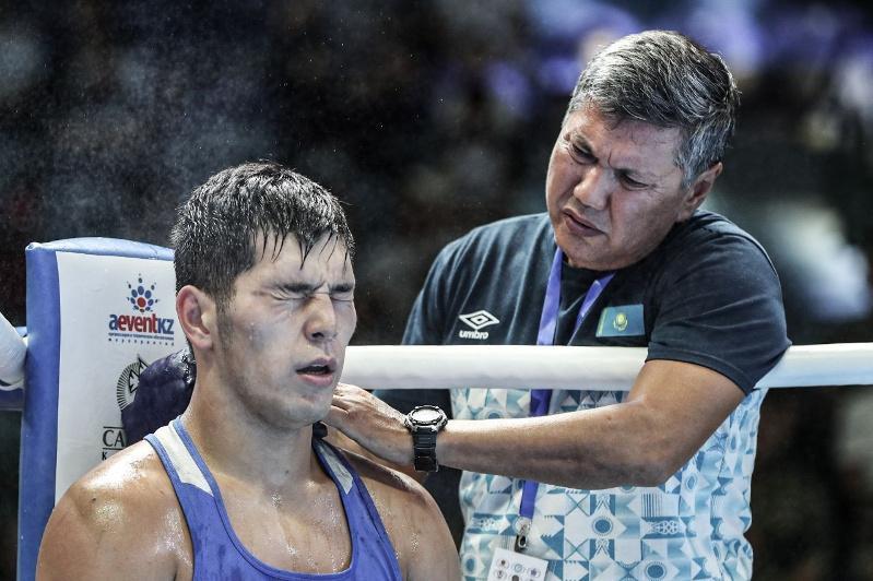 拳击:3名哈萨克斯坦拳击手获得匈牙利锦标赛金牌