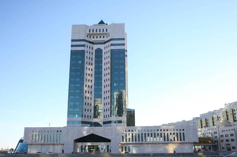 Создана Правительственная комиссия по ликвидации последствий событий в Кордайском районе Жамбылской области