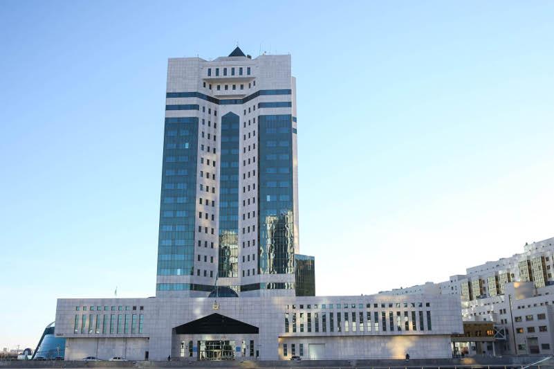 Жамбыл облысының Қордай ауданындағы оқиға салдарын жою жөніндегі Үкімет комиссиясы құрылды