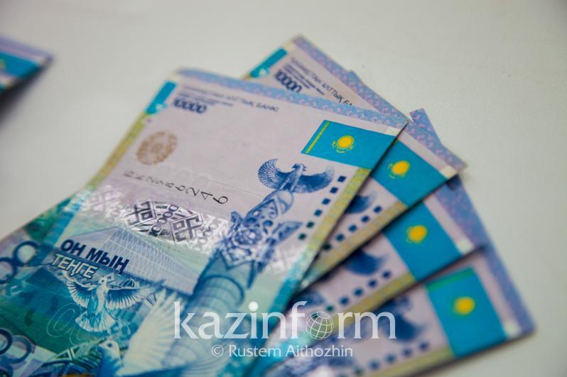 «Seýl-Almaty» ushaǵynda temeki tartqan jolaýshy 132 myń teńge aıyppul tóleıdi