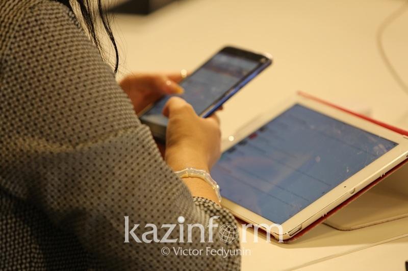 Қарағанды облысында 54 ауылдың мекемелері интернетке қосылады