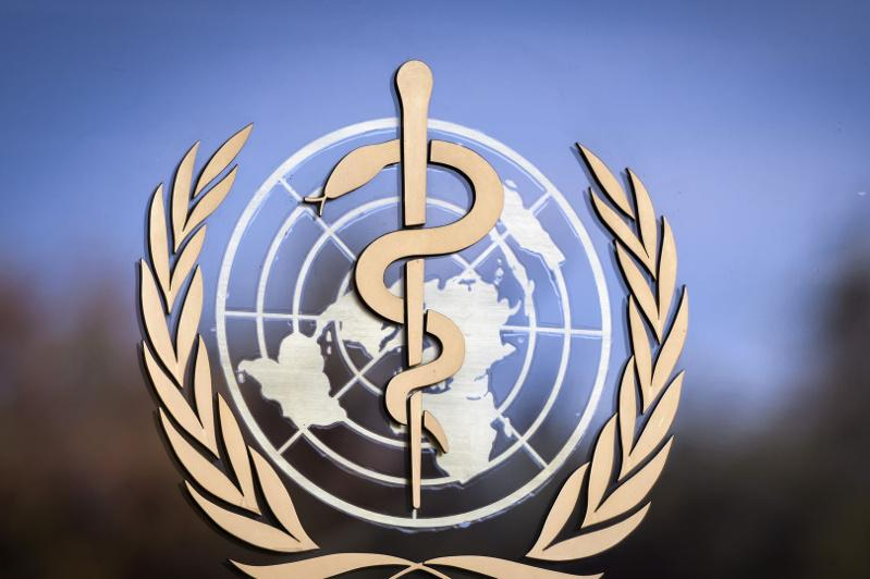 WHO international expert mission departs to China