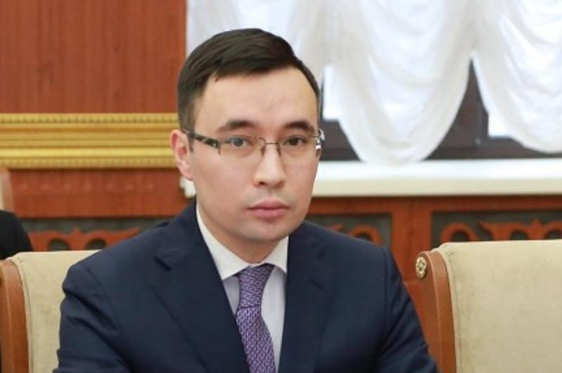 Назначен новый заместитель акима Карагандинской области