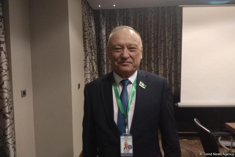 Kazakh MP: Azerbaijan holds parliamentary elections in accordance with int'l standards