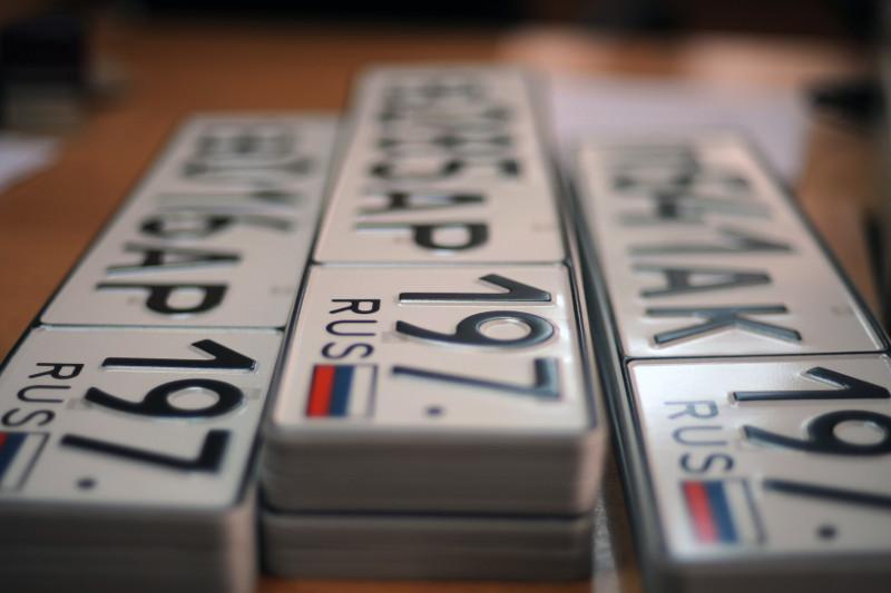 Не пришлось платить пошлину при постановке на учет ввезенной из России машины в Атырау
