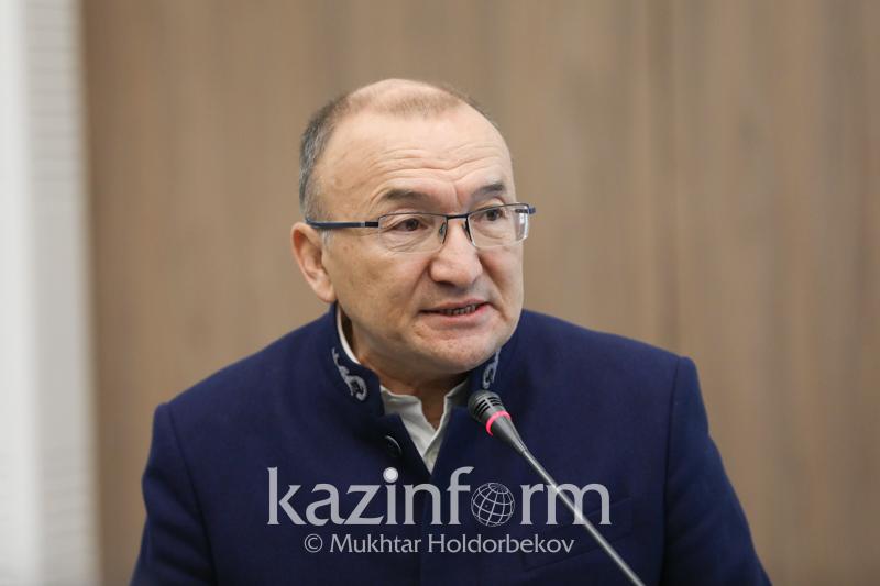 Для сохранения мира и согласия нужно участие гражданского общества – Асылбек Кожахметов