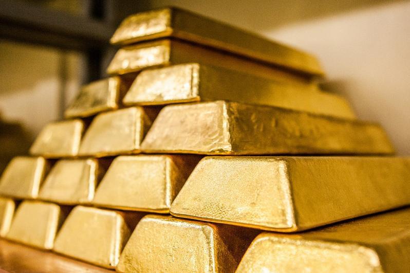 Қозоғистон олтин-валюта захираси кўпайди - Миллий банк