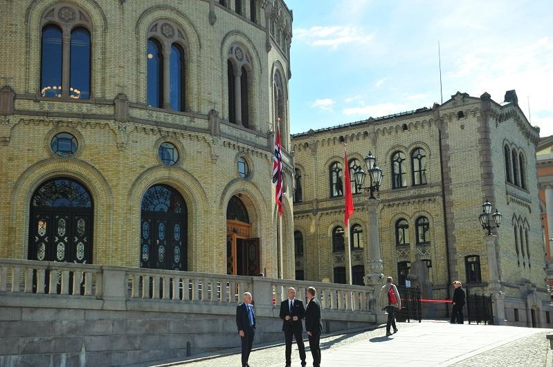 НАТО выдвинули на Нобелевскую премию мира в 2020 году