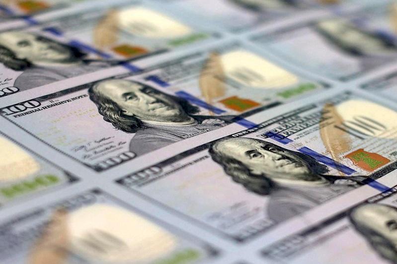 Международные резервы Казахстанадостигли $29,3 млрд