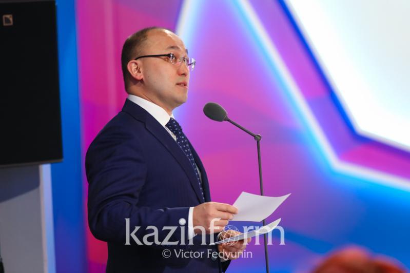 Все граждане Казахстана могут стать волонтерами - Даурен Абаев