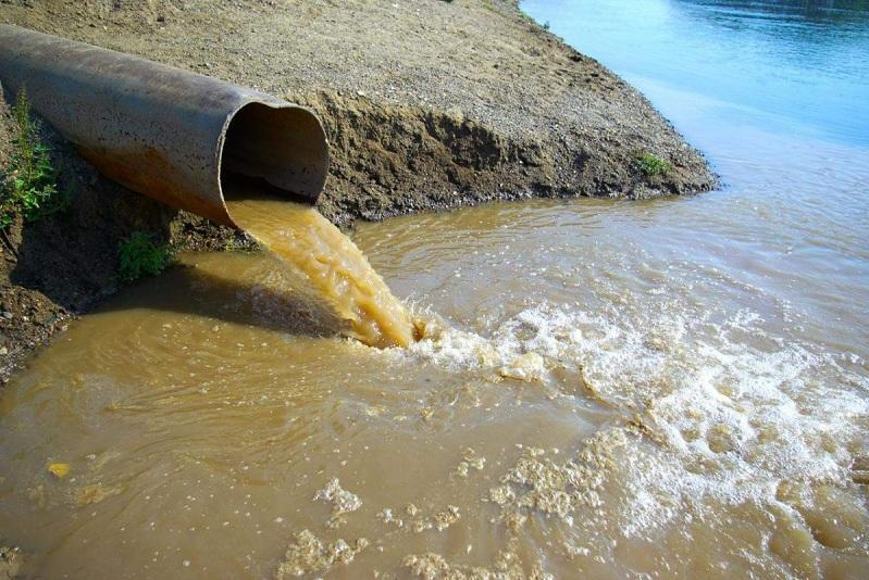 Проверка по случаю сливания сточных вод в реку Нура проводится в Караганде