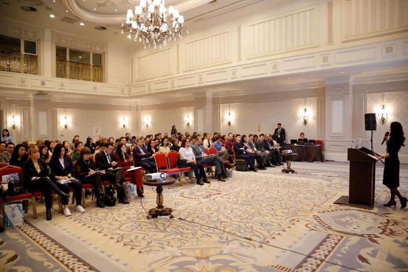 ТОО «Тенгизшевройл» провело форум поставщиков услуг обучения персонала