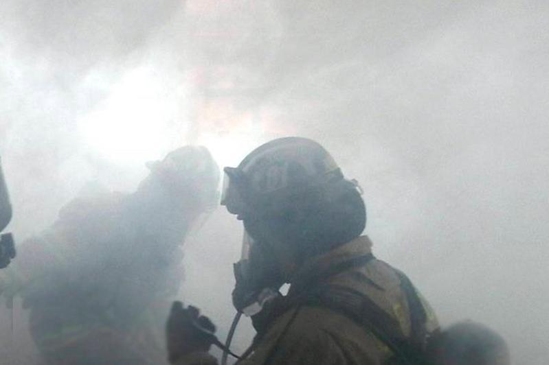 Ақмола облысында өртенген пәтерден 3 адамның мүрдесі табылды
