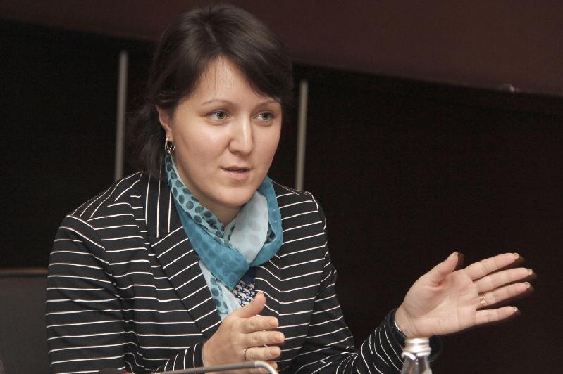 Единство народа Казахстана стало основной темой заседания Совбеза – Мадина Нургалиева