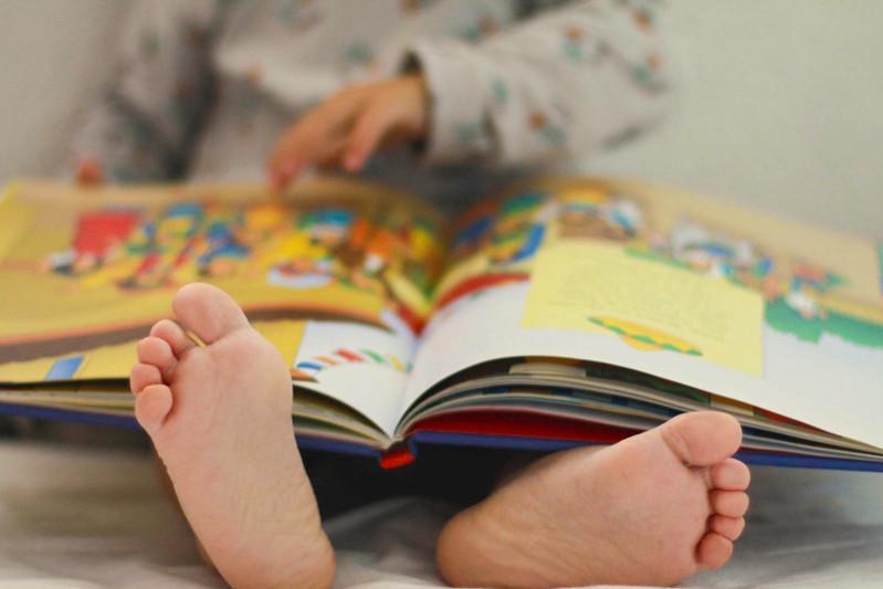 Волонтерство в столице: школьница помогает детскому журналу