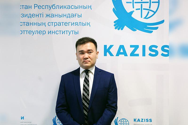 Эксперт КИСИ: Инициатива Президента создаст надежную основу для развития волонтерства