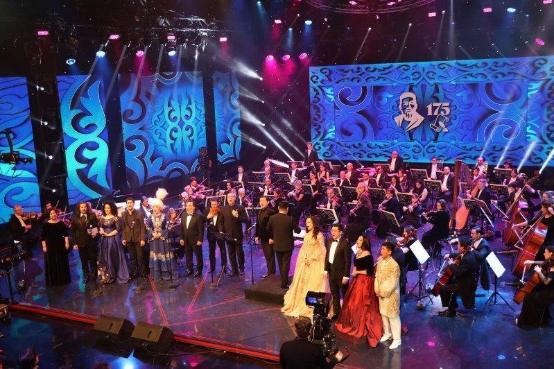 土耳其隆重举行阿拜年开幕晚会