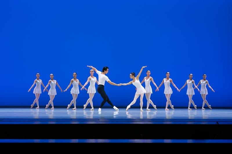 «Астана Балет» выступит в Алматы с новыми постановками