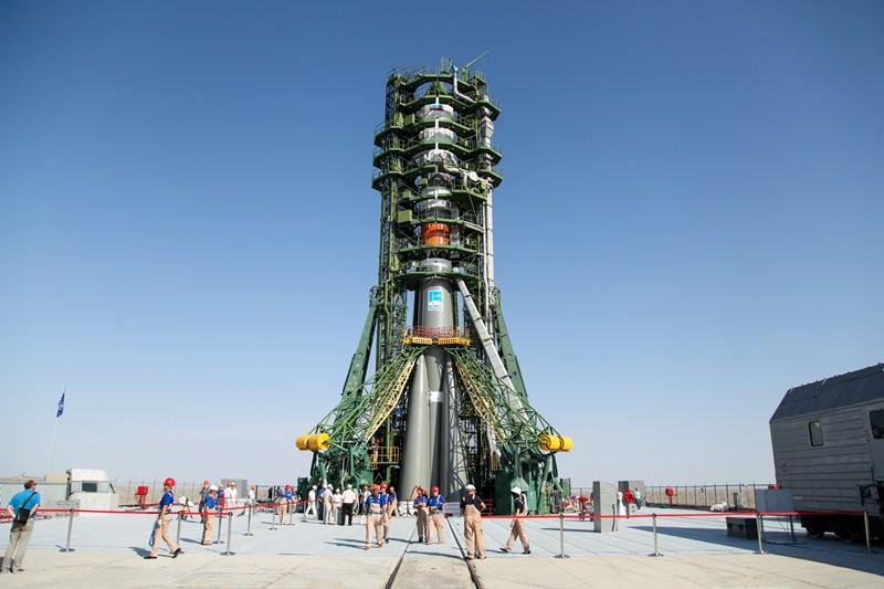 Около 18 пусков с Байконура планирует провести Роскосмос в 2020 году