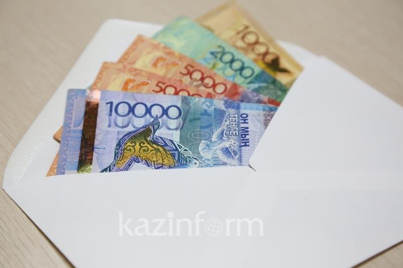 До 99 млн тенге получили казахстанцы за информацию о взятках