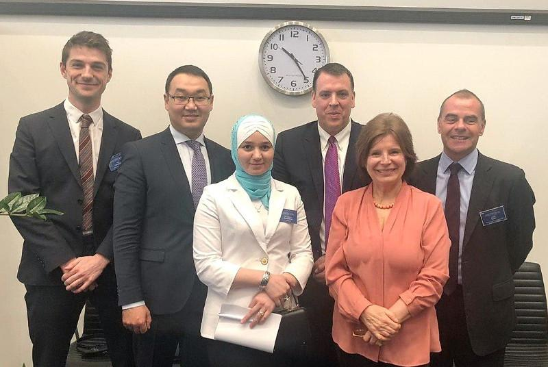 Эксперты ООН и ОБСЕ: Казахстан - мировой лидер в сфере репатриации граждан из зон конфликтов на Ближнем Востоке