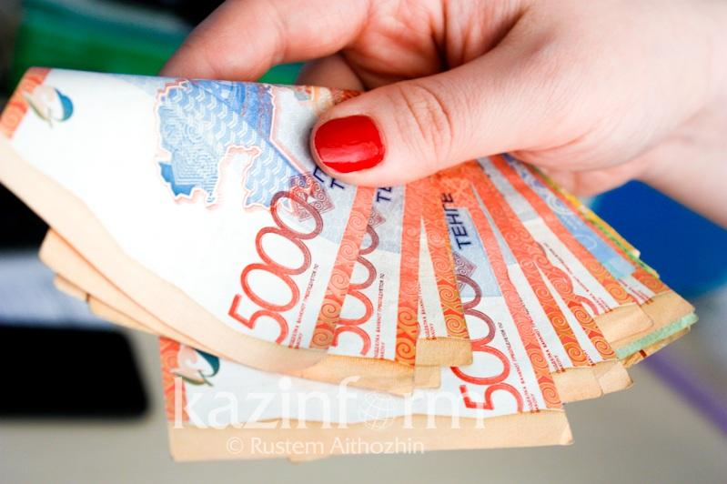 Более 15 млрд тенге обналичила ОПГ через фиктивные компании-однодневки в Карагандинской области