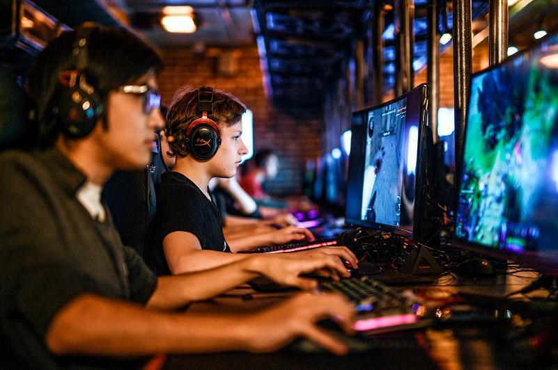 卡拉干达州将举办首届地区电子竞技大赛