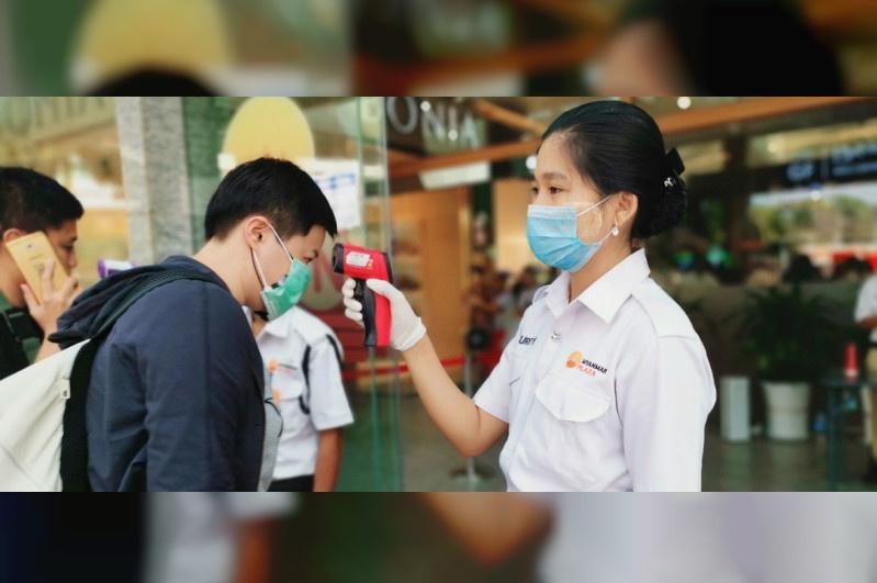 UN health agency developing coronavirus treatment master plan