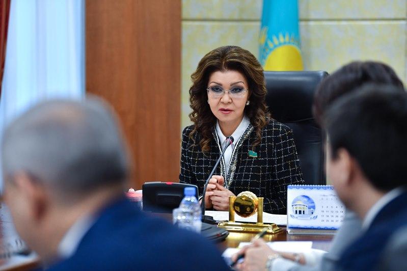 Дарига Назарбаева: Некачественные законы дискредитируют государственную власть