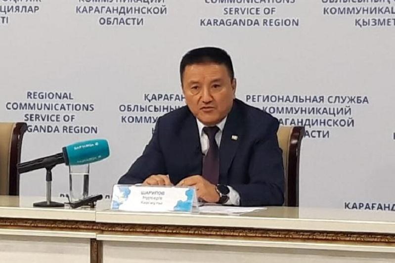 Ещё 10 фронт-офисов откроют в судах Карагандинской области