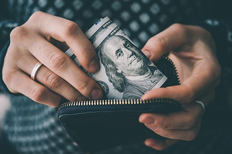 今日美元兑坚戈终盘汇率1: 376.46