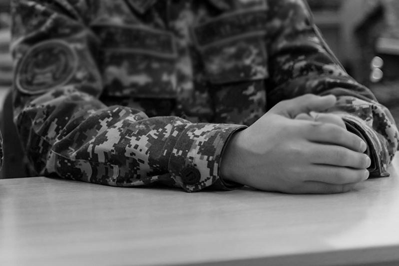 Алматыдағы әскери жоғары оқу орнында курсант мерт болды