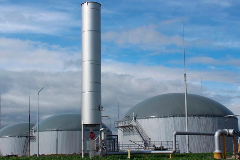 Первую в области биоэлектростанцию планируют открыть в Жезказгане к концу года