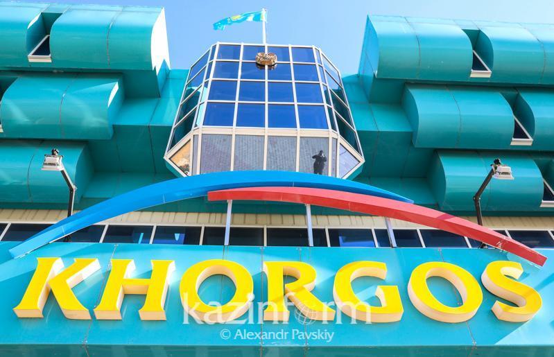 МЦПС «Хоргос» модернизируют за время закрытия из-за коронавируса в Алматинской области