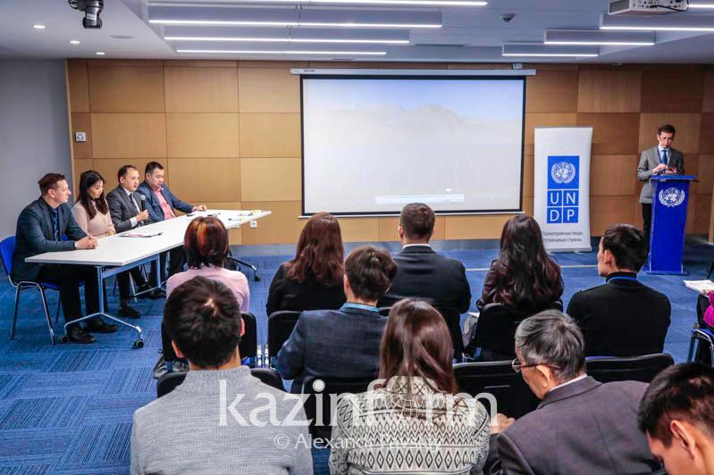 ПРООН реализует проекты, направленные на улучшение экологии и энергоэффективности в Казахстане