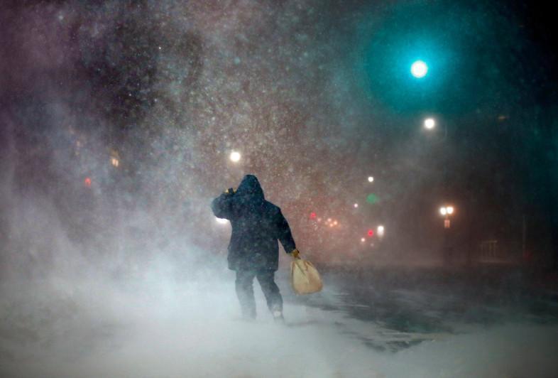 Какая погода ждет казахстанцев 14 февраля