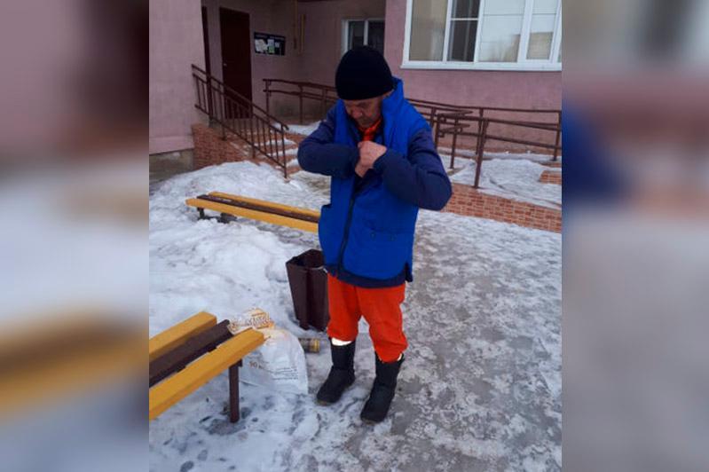 В Уральске задержан мужчина, напавший на школьницу