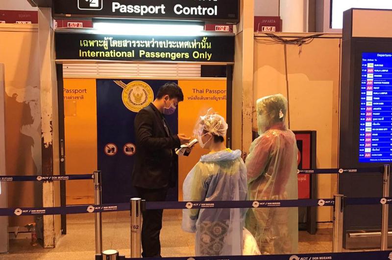 世卫组织:冠状病毒在中国境外的传播可能没有人们担心的那么严重