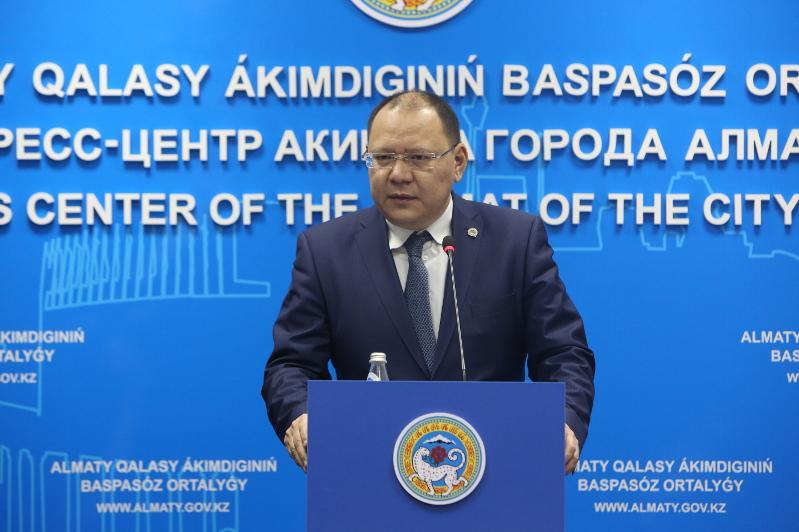 Алматыда «Еңбек» бағдарламасы аясында 647,3 млн теңгеге 41 шағын несие берілді