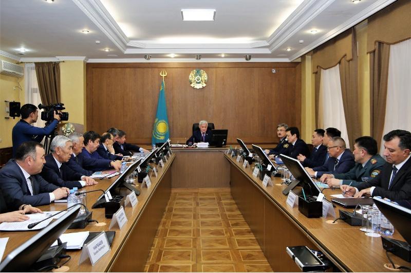 Пилотный проект по повышению доходов сельчан будет продолжен - Бердибек Сапарбаев