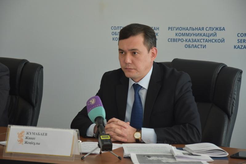 Дискредитировать госслужбу стали реже чиновники Северо-Казахстанской области
