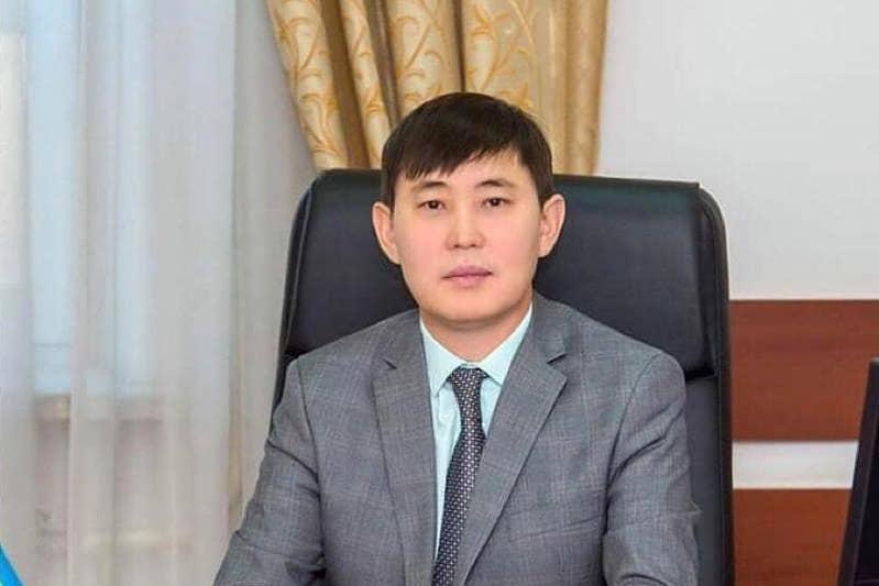 Қамбар Ахметов «Saryarqa Aqparat» медиахолдингінің директоры болды