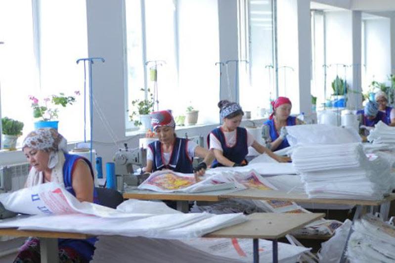 Порядка 6 тысяч людей с особыми потребностями трудоустроено в Акмолинской области
