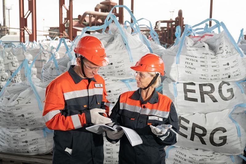 Безотходное производство наладил ферросплавный завод в Павлодарской области
